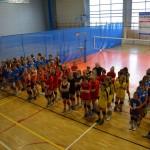 Beskidzko-Pogórzański turniej dla gimnazjalistek !