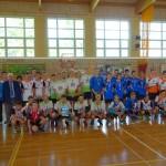 Srebrne medale na turnieju w Bieczu !