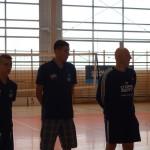 Trening i konferencja z siatkarzami Zaksy Kedzierzyn !