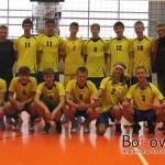 W finale turnieju o Złotą Koronkę LKS zagra z kadrą Wielkopolski !