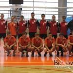 Wyniki III Międzynarodowego Turnieju o Złotą Koronkę Bobowej !