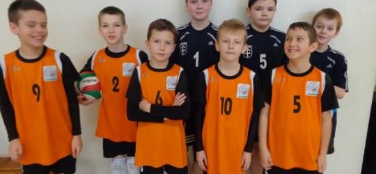 Mini - turniej w Bobowej!