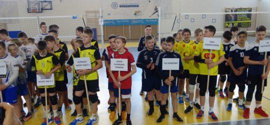 Mini - Finał wojewódzki Kinder+Sport 4 !