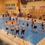 Seniorzy – mecz w Gromniku!