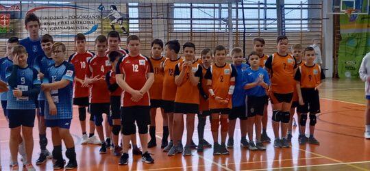 Mini - turniej ligowy